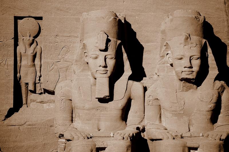 Egipt – tajemnice faraonów