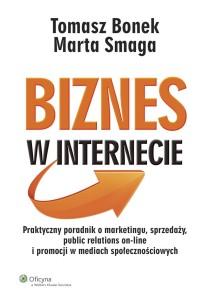 Biznes w internecie, T. Bonek